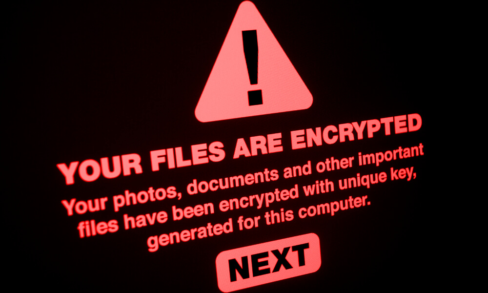 Paying your ransom?  Think Again…
